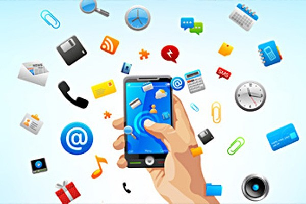 Mobile with Apps will be Future for Everyone