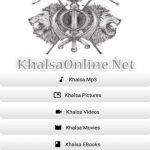 khalsa online app