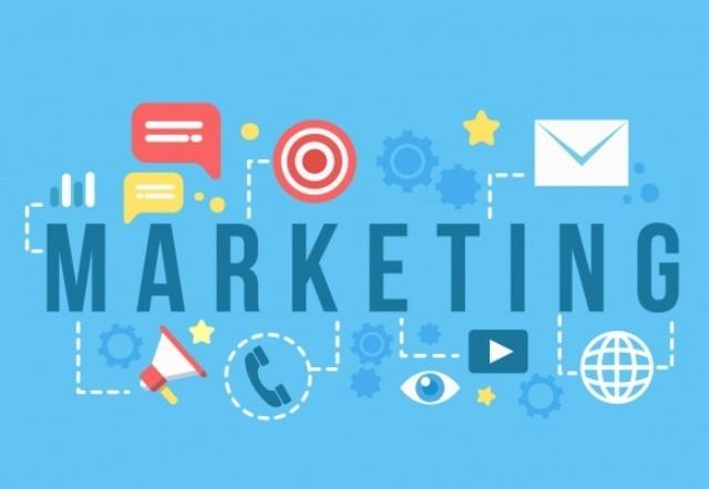 marketing use in digital ear