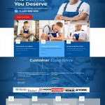 Plumber Website Development