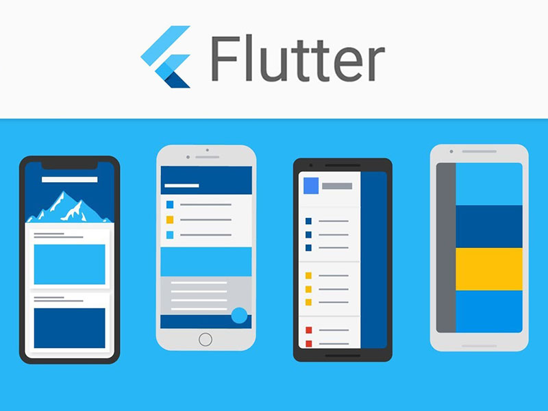 Using Flutter for Hybrid App Development